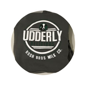 udderly sweatshirt