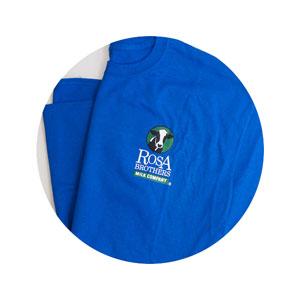 goals shirt